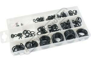 K72168 Metric Nitrile O-Ring Assortment 225 Piece