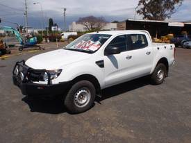 Ford Ranger XL 4x4 Auto D/Cab *CONDITIONS APPLY*