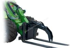 Log Grab to Suit Wheel Loaders