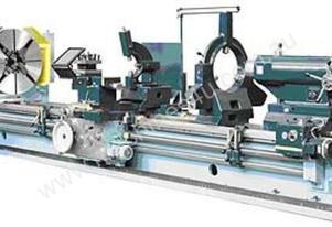 RYAZAN MODEL 1N65-8 Manual Lathe
