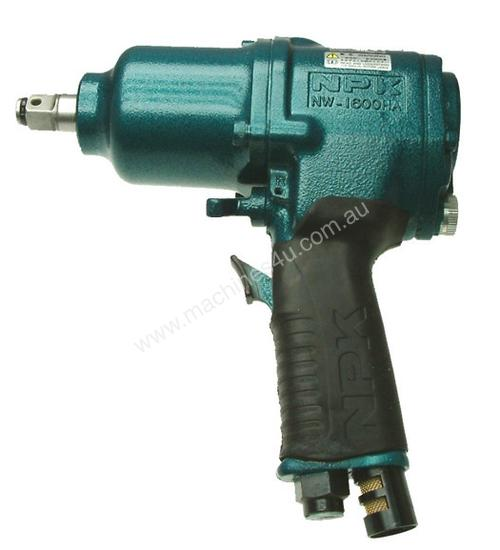 impact Wrench NW-1600HA(2R)