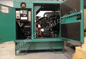 Perkins 5kVA Enclosed Generator Set