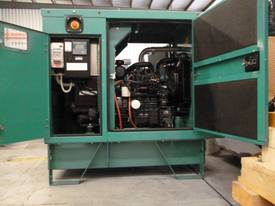 5kVA Enclosed Generator Set - picture0' - Click to enlarge