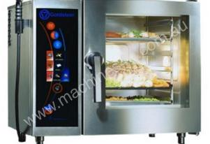 Vision Electric Combi Steamer GVCC623