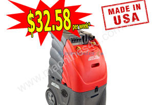 1200PSI Dual 3Stage Carpet Steam Extractor Machine