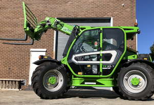 New Merlo TF35.7-115 Telehandler