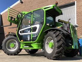 New Merlo TF35.7-115 Telehandler - picture1' - Click to enlarge