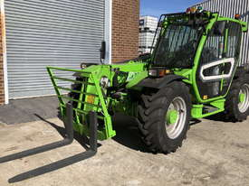New Merlo TF35.7-115 Telehandler - picture5' - Click to enlarge