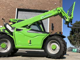New Merlo TF35.7-115 Telehandler - picture14' - Click to enlarge