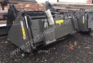CASE VOLVO TEREX BOBCAT 4 IN 1 BUCKET