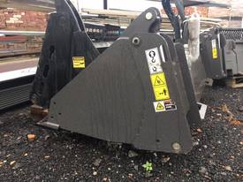 CASE VOLVO TEREX BOBCAT 4 IN 1 BUCKET - picture3' - Click to enlarge