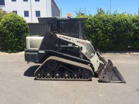 Terex PT60 Skid Steer Loader