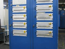 Electrical Component Dial Cabinet Enclosure