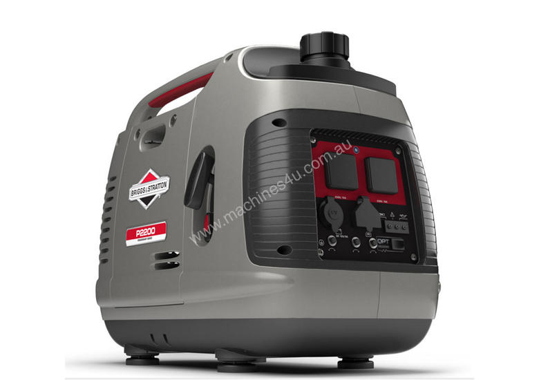 New Briggs & Stratton Portable Generators for sale - Powerlite-Briggs