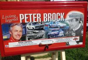PETER BROCK TOOL BOX