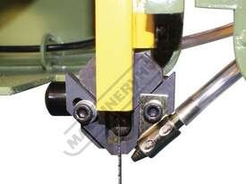 VB-300 Metal Cutting Vertical Band Saw 310 x 175mm (W x H) rectangular capacity - picture3' - Click to enlarge