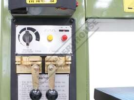 VB-300 Metal Cutting Vertical Band Saw 310 x 175mm (W x H) rectangular capacity - picture7' - Click to enlarge