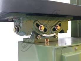 VB-300 Metal Cutting Vertical Band Saw 310 x 175mm (W x H) rectangular capacity - picture11' - Click to enlarge