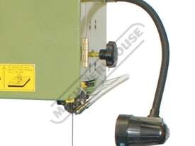VB-300 Metal Cutting Vertical Band Saw 310 x 175mm (W x H) rectangular capacity - picture12' - Click to enlarge