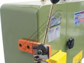VB-300 Metal Cutting Vertical Band Saw 310 x 175mm (W x H) rectangular capacity - picture6' - Click to enlarge