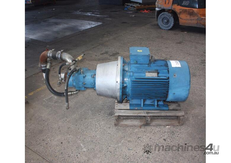 Used Rexroth A11vlo130d 10r Nsd12n003 Hydraulic Pumps In Hindmarsh Sa Price 5 900