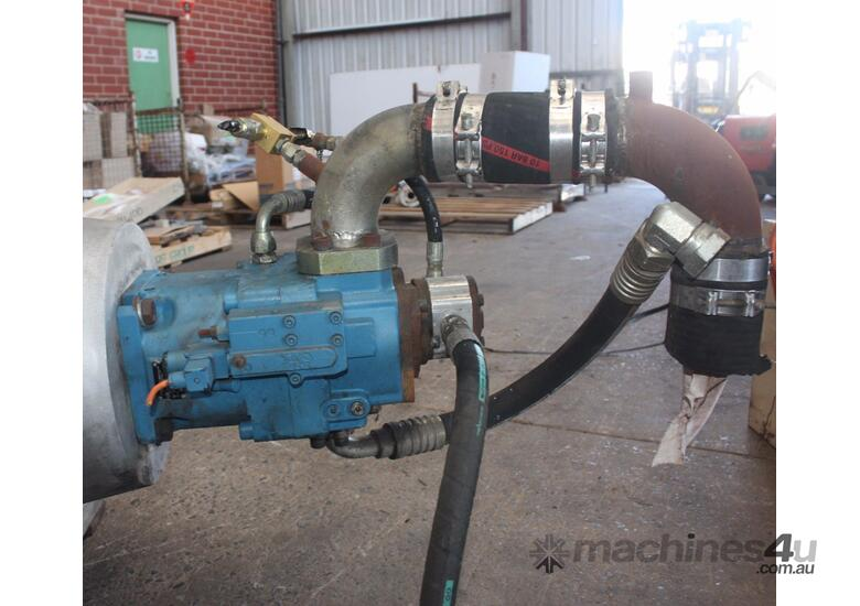 Used Rexroth A11vlo130d 10r Nsd12n003 Hydraulic Pumps In Ottoway Sa Price 5 900