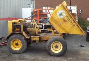 Bobcat/Bucket loader