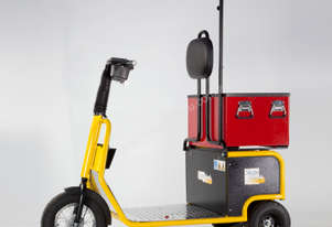 Tow Tug - Skatework Battery Electric Towing Tractor