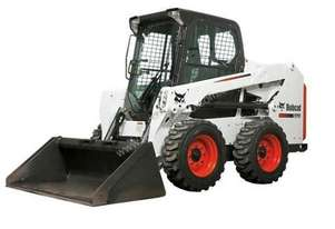 Skid Steer loader - Bobcat S510 / Huski 9