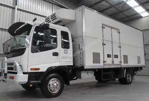 Isuzu FRR500 Refrigerated Truck