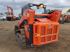 2016 KUBOTA SVL75 TRACK LOADER IN EXCELLENT CONDITION - picture4' - Click to enlarge