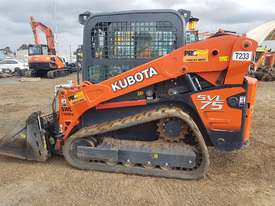2016 KUBOTA SVL75 TRACK LOADER IN EXCELLENT CONDITION - picture6' - Click to enlarge