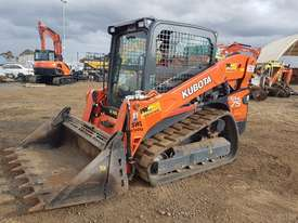 2016 KUBOTA SVL75 TRACK LOADER IN EXCELLENT CONDITION - picture8' - Click to enlarge