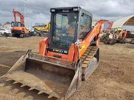 2016 KUBOTA SVL75 TRACK LOADER IN EXCELLENT CONDITION - picture9' - Click to enlarge