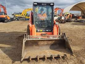 2016 KUBOTA SVL75 TRACK LOADER IN EXCELLENT CONDITION - picture10' - Click to enlarge