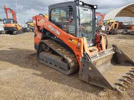 2016 KUBOTA SVL75 TRACK LOADER IN EXCELLENT CONDITION - picture12' - Click to enlarge