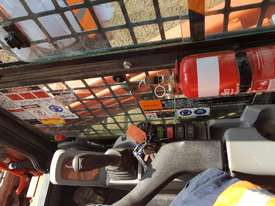 2016 KUBOTA SVL75 TRACK LOADER IN EXCELLENT CONDITION - picture14' - Click to enlarge