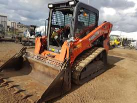 2016 KUBOTA SVL75 TRACK LOADER IN EXCELLENT CONDITION - picture19' - Click to enlarge