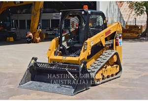 CATERPILLAR 239DLRC Multi Terrain Loaders