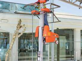 Elevah 4 Metre Electric Platform Ladder | 40 Move - picture6' - Click to enlarge