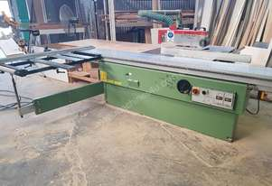 Lazzari Juno 3000i panel saw with scriber