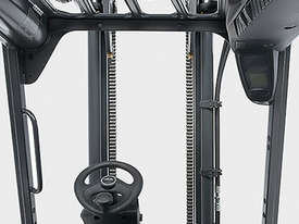 Linde Series 387 E20-E35 Electric Forklifts - picture2' - Click to enlarge