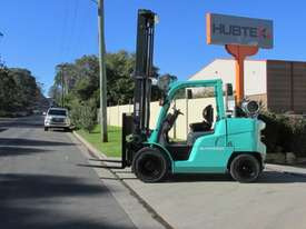 USED Mitsubishi FG45N Forklift Truck - picture1' - Click to enlarge