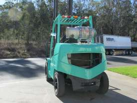 USED Mitsubishi FG45N Forklift Truck - picture2' - Click to enlarge