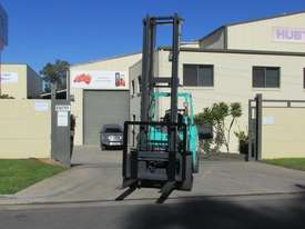 USED Mitsubishi FG45N Forklift Truck - picture4' - Click to enlarge