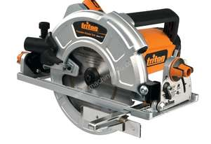Triton Precision Circular Saw 235mm 2300W