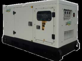 OzPower 66kva Three Phase Cummins Diesel Generator - picture19' - Click to enlarge