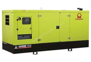 Pramac 164 kVA Three Phase Perkins Diesel Generator