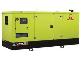 Pramac 164 kVA Three Phase Perkins Diesel Generator - picture0' - Click to enlarge