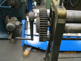 AP Lever 1800mm x 76mm Manual Curving Rolls - picture1' - Click to enlarge
